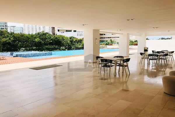 Foto de departamento en venta en avenida antonio enriquez savignac , zona hotelera, benito juárez, quintana roo, 5712065 No. 26