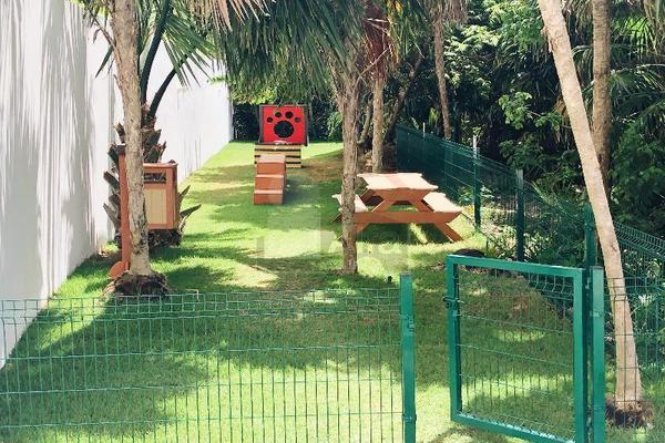 Foto de departamento en venta en avenida antonio enriquez savignac , zona hotelera, benito juárez, quintana roo, 5712065 No. 28