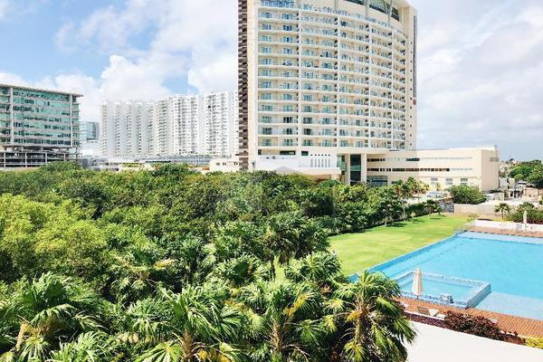 Foto de departamento en venta en avenida antonio enriquez savignac , zona hotelera, benito juárez, quintana roo, 5712065 No. 29