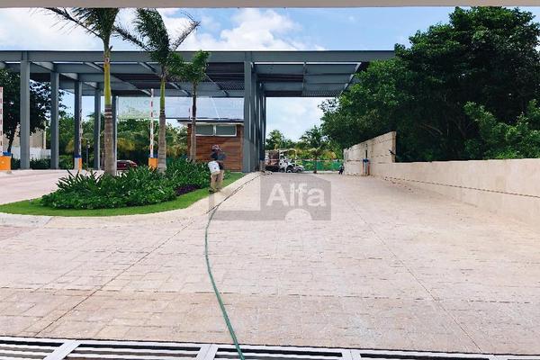 Foto de departamento en venta en avenida antonio enriquez savignac , zona hotelera, benito juárez, quintana roo, 5712065 No. 30