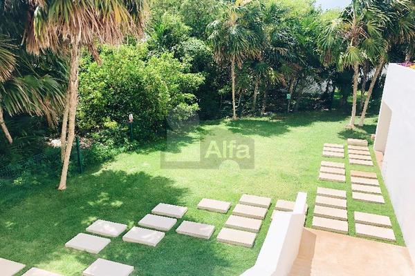 Foto de departamento en venta en avenida antonio enriquez savignac , zona hotelera, benito juárez, quintana roo, 5712065 No. 31