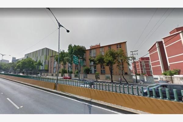 Foto de departamento en venta en avenida aquiles serdán 430, angel zimbron, azcapotzalco, df / cdmx, 5935299 No. 01