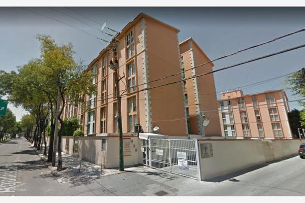 Foto de departamento en venta en avenida aquiles serdán 430, angel zimbron, azcapotzalco, df / cdmx, 5935299 No. 02