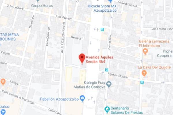 Foto de departamento en venta en avenida aquiles serdan 464, angel zimbron, azcapotzalco, df / cdmx, 11432301 No. 06