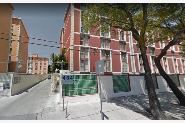 Foto de departamento en venta en avenida aquiles serdan 464, angel zimbron, azcapotzalco, distrito federal, 5691733 No. 02