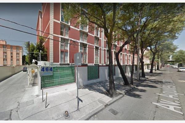 Foto de departamento en venta en avenida aquiles serdan 464, angel zimbron, azcapotzalco, distrito federal, 5691733 No. 03