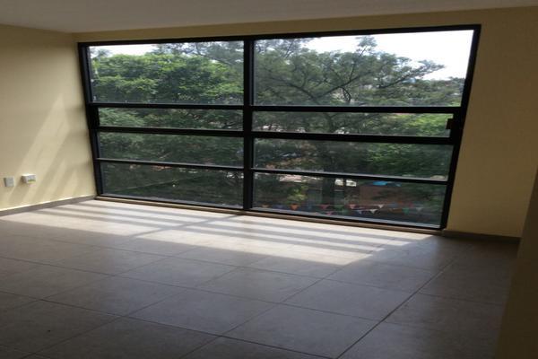 Foto de departamento en renta en avenida aquiles serdan 690 , centro de azcapotzalco, azcapotzalco, df / cdmx, 21196744 No. 03