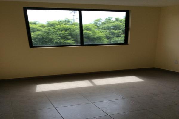 Foto de departamento en renta en avenida aquiles serdan 690 , centro de azcapotzalco, azcapotzalco, df / cdmx, 21196744 No. 04