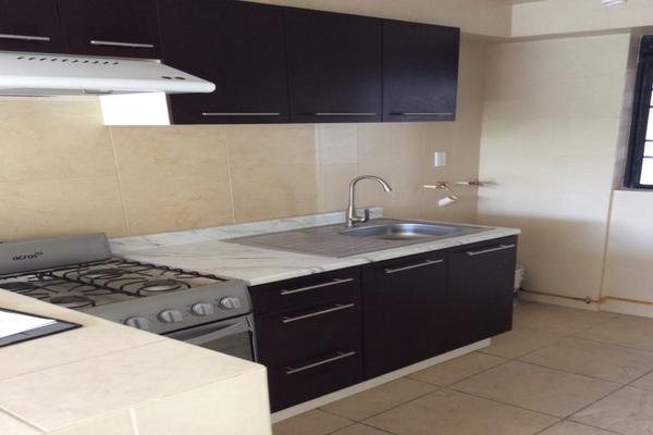 Foto de departamento en renta en avenida aquiles serdan 690 , centro de azcapotzalco, azcapotzalco, df / cdmx, 21196744 No. 07
