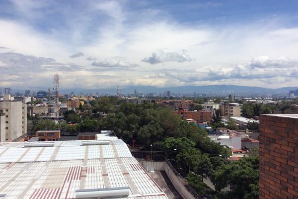Foto de departamento en renta en avenida aquiles serdan 690 , centro de azcapotzalco, azcapotzalco, df / cdmx, 21196744 No. 19
