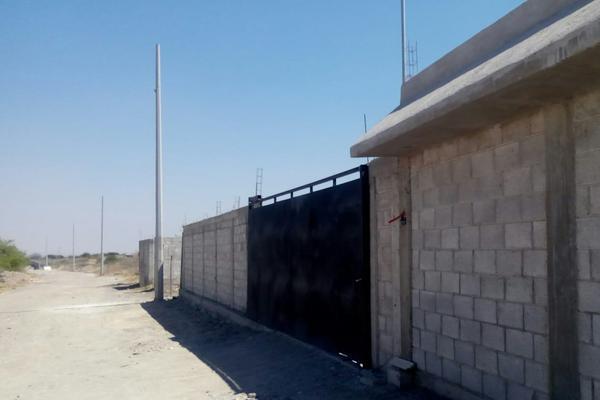 Foto de terreno comercial en renta en avenida arboledas , la laborcilla, el marqués, querétaro, 8867222 No. 02
