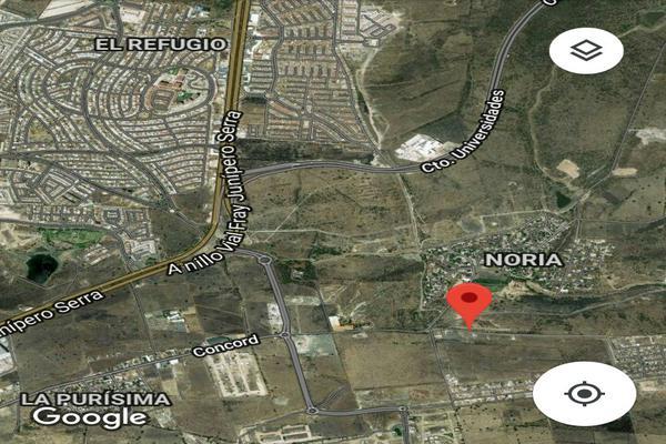 Foto de terreno comercial en renta en avenida arboledas , la laborcilla, el marqués, querétaro, 8867222 No. 03