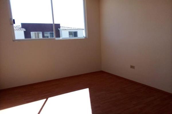 Foto de casa en venta en avenida arborada numero 631, 72680 puebla, pue. 631, coronango, coronango, puebla, 16885277 No. 05
