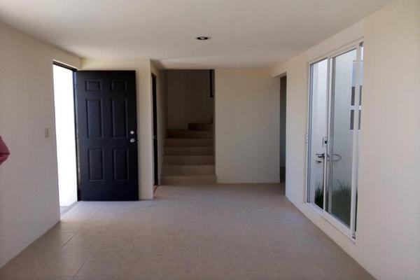 Foto de casa en venta en avenida arborada numero 631, 72680 puebla, pue. 631, coronango, coronango, puebla, 16885277 No. 06