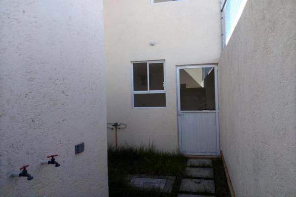 Foto de casa en venta en avenida arborada numero 631, 72680 puebla, pue. 631, coronango, coronango, puebla, 16885277 No. 08