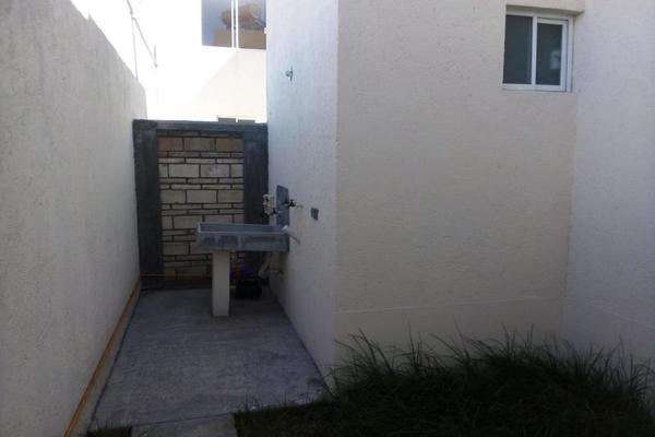 Foto de casa en venta en avenida arborada numero 631, 72680 puebla, pue. 631, coronango, coronango, puebla, 16885277 No. 09