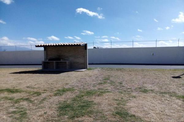 Foto de casa en venta en avenida arborada numero 631, 72680 puebla, pue. 631, coronango, coronango, puebla, 16885277 No. 13