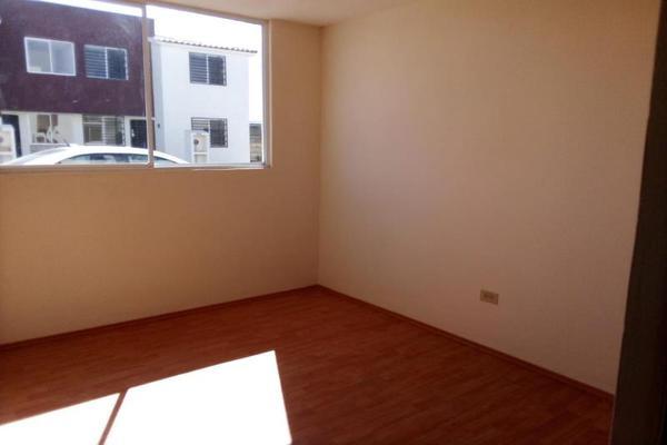 Foto de casa en venta en avenida arborada numero 631, 72680 puebla, pue. 631, coronango, coronango, puebla, 16885277 No. 16