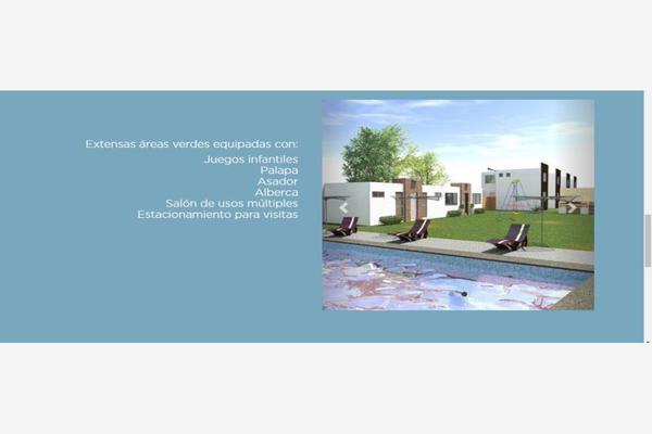 Foto de casa en venta en avenida arborada numero 631, 72680 puebla, pue. 631, coronango, coronango, puebla, 16885277 No. 17