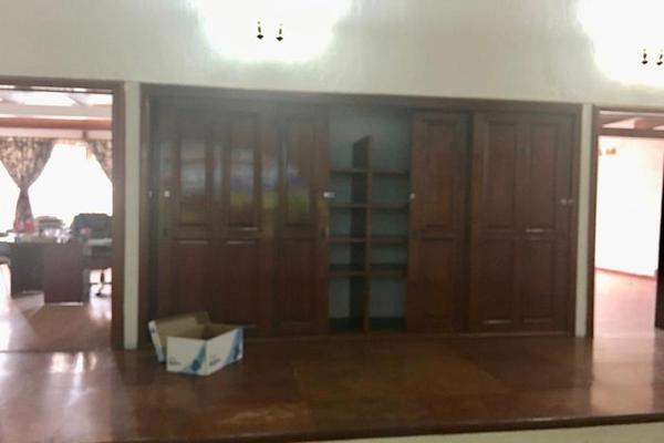 Foto de casa en venta en avenida arcos 0, san juan totoltepec, naucalpan de juárez, méxico, 7139251 No. 02