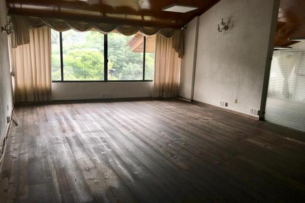 Foto de casa en venta en avenida arcos 0, san juan totoltepec, naucalpan de juárez, méxico, 7139251 No. 04
