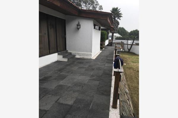Foto de casa en venta en avenida arcos 0, san juan totoltepec, naucalpan de juárez, méxico, 7139251 No. 07
