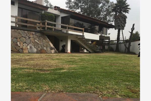 Foto de casa en venta en avenida arcos 0, san juan totoltepec, naucalpan de juárez, méxico, 7139251 No. 08