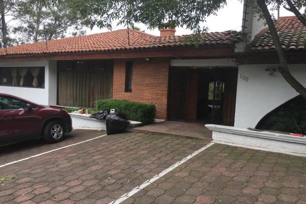 Foto de casa en venta en avenida arcos 0, san juan totoltepec, naucalpan de juárez, méxico, 7139251 No. 09