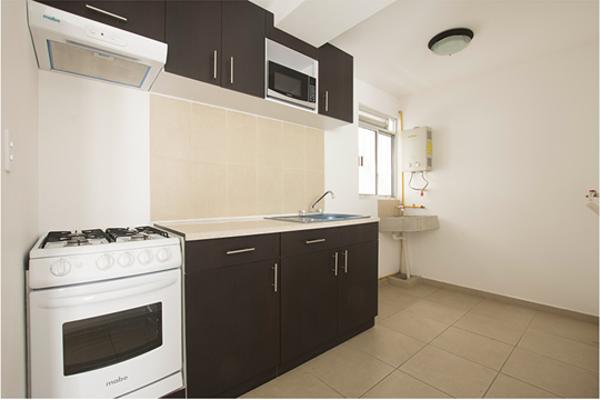 Foto de departamento en venta en avenida arenal , valle escondido, tlalpan, df / cdmx, 10137861 No. 04