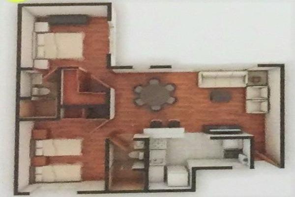Foto de departamento en venta en avenida arenal , valle escondido, tlalpan, df / cdmx, 10137861 No. 03
