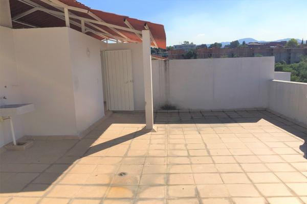 Foto de departamento en venta en avenida arenal , valle escondido, tlalpan, df / cdmx, 10137861 No. 06