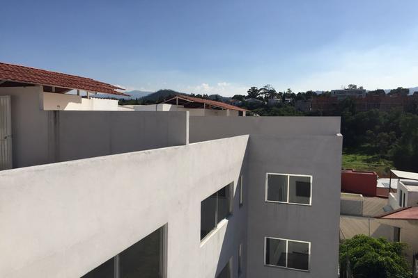 Foto de departamento en venta en avenida arenal , valle escondido, tlalpan, df / cdmx, 10137861 No. 07