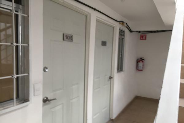 Foto de departamento en venta en avenida arenal , valle escondido, tlalpan, df / cdmx, 10137861 No. 09