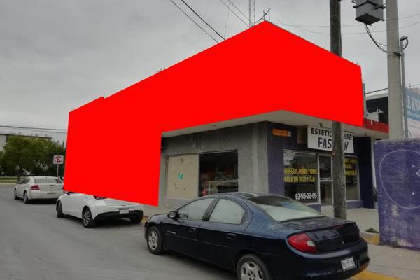 Foto de edificio en venta en avenida arteaga 20, residencial cerro de la silla, guadalupe, nuevo león, 6158256 No. 02