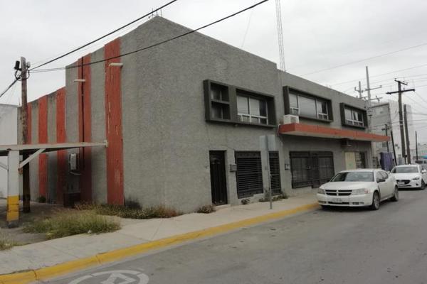 Foto de edificio en venta en avenida arteaga 20, residencial cerro de la silla, guadalupe, nuevo león, 6158256 No. 04