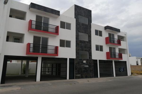 Foto de departamento en venta en avenida atardecer 100, residencial villa dorada, durango, durango, 0 No. 02
