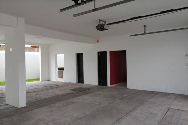 Foto de departamento en venta en avenida atardecer 100, residencial villa dorada, durango, durango, 0 No. 04