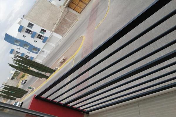 Foto de departamento en venta en avenida atardecer 100, residencial villa dorada, durango, durango, 0 No. 11