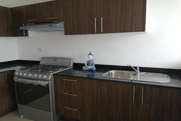 Foto de departamento en venta en avenida atardecer 100, residencial villa dorada, durango, durango, 0 No. 12