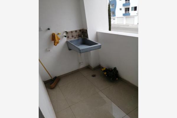 Foto de departamento en venta en avenida atardecer 100, residencial villa dorada, durango, durango, 0 No. 13