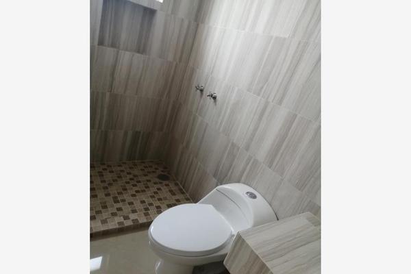Foto de departamento en venta en avenida atardecer 100, residencial villa dorada, durango, durango, 0 No. 15