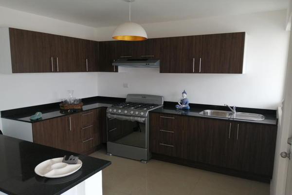 Foto de departamento en venta en avenida atardecer 100, residencial villa dorada, durango, durango, 0 No. 23