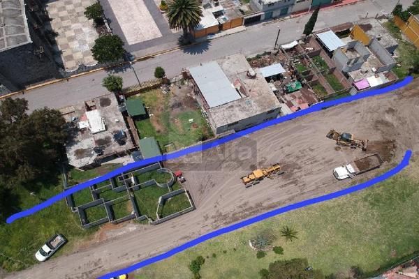 Foto de terreno comercial en venta en avenida atocan poniente , central, nextlalpan, méxico, 0 No. 02