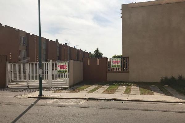 Foto de casa en venta en avenida atotol manzana -13 , los héroes ozumbilla, tecámac, méxico, 6213761 No. 02