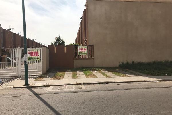 Foto de casa en venta en avenida atotol manzana -13 , los héroes ozumbilla, tecámac, méxico, 6213761 No. 03