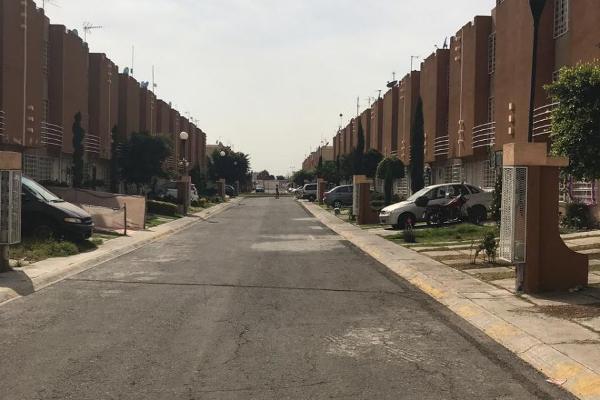 Foto de casa en venta en avenida atotol manzana -13 , los héroes ozumbilla, tecámac, méxico, 6213761 No. 04