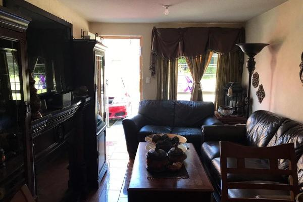 Foto de casa en venta en avenida atotol manzana -13 , los héroes ozumbilla, tecámac, méxico, 6213761 No. 05