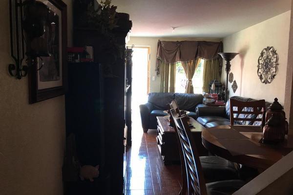 Foto de casa en venta en avenida atotol manzana -13 , los héroes ozumbilla, tecámac, méxico, 6213761 No. 10