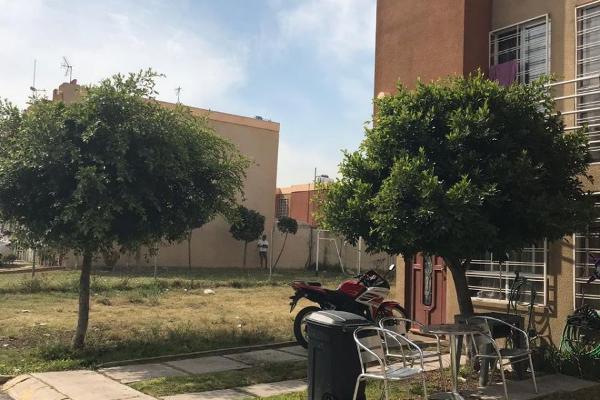 Foto de casa en venta en avenida atotol manzana -13 , los héroes ozumbilla, tecámac, méxico, 6213761 No. 16