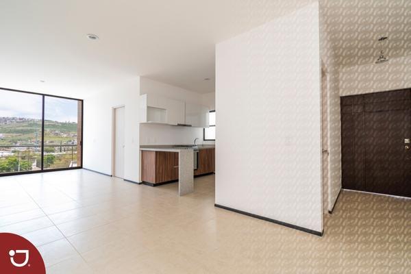 Foto de departamento en venta en avenida avellandar , los olvera, corregidora, querétaro, 21451595 No. 17
